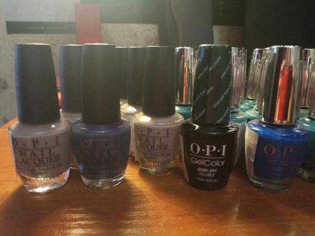 """Гель-лак, лаки для ногтей """"O.P.I  NAIL LACQUER"""""""