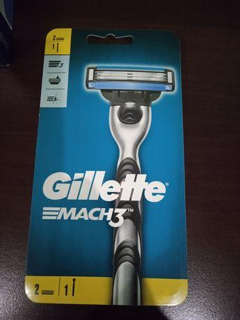 Sprzedam maszynkę do golenia Gillette MACH 3