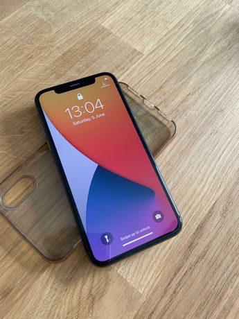 iPhone X 10 256Gb Space Gray