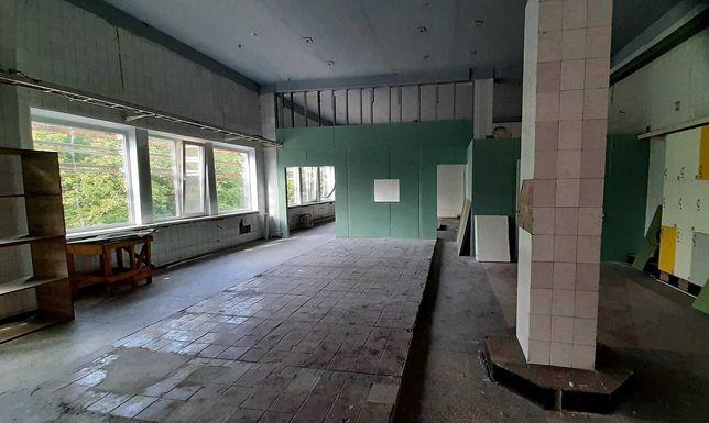 Помещение под пищевое производство 194 м2, ул.Черновола, 41