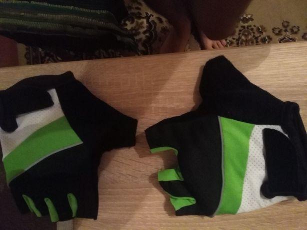 спортивні рукавиці