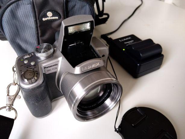 Aparat Panasonic Lumix DMC-FZ28 LEICA