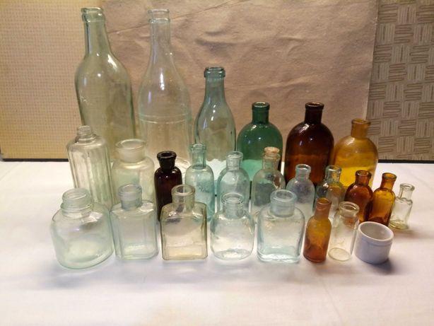Бутылки Флаконы СССР