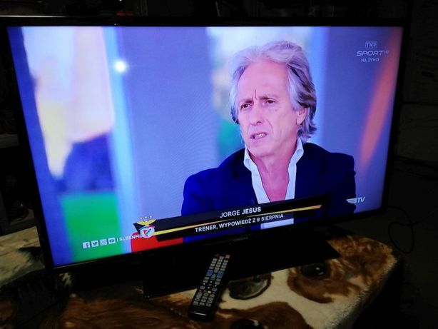 TV Samsung UE40EH6030