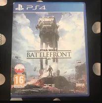 Star Wars Battlefront PS4!