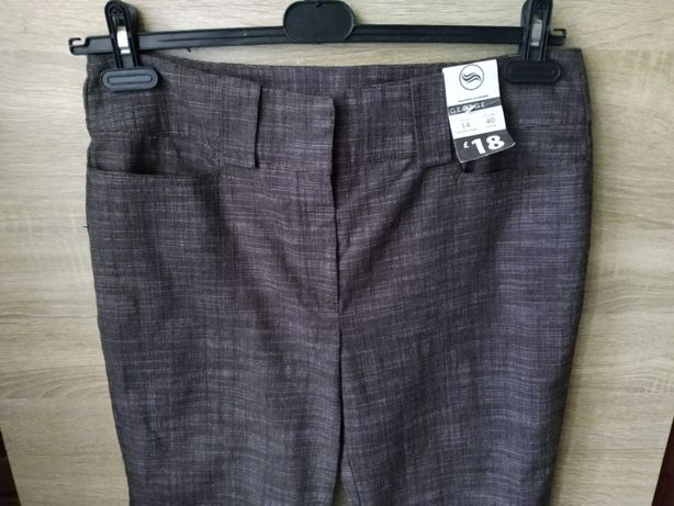 Продам брюки женские (джинсы)