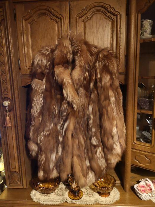 Sprzedam futro naturalne z Lisa Chorzów - image 1
