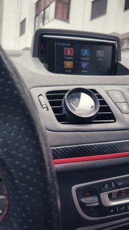 Grelha sofagem ventilação Renault Megane 3 mk3 RS Gt line
