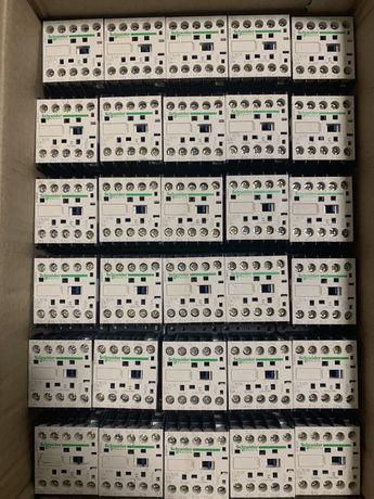 Контактор Шнайдер(Schneider Electric) TeSys LC1K0601P7 230V 20А