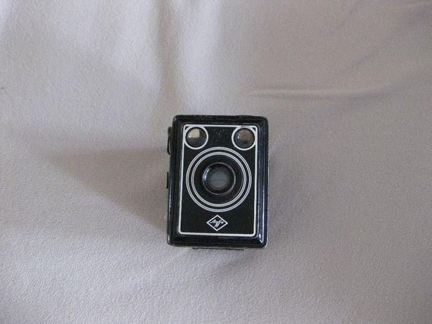 zabytkowy aparat Agfa