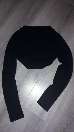 Рукава/балеро чёрное