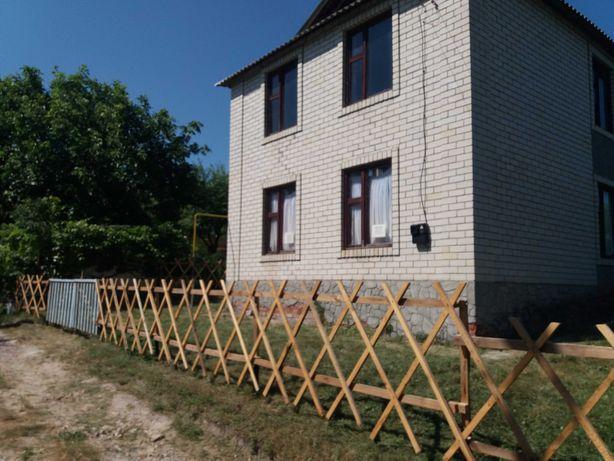 Продам дом  в Ольшанах