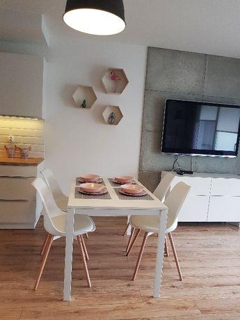 Apartament kwatera nocleg wakacje morze Darłówko/Darłowo 300m od plaży
