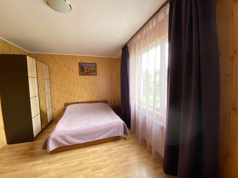 Відпочинок в Карпатах, Славське.-1