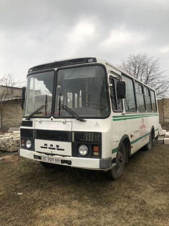 ПАЗ 3205 автобус
