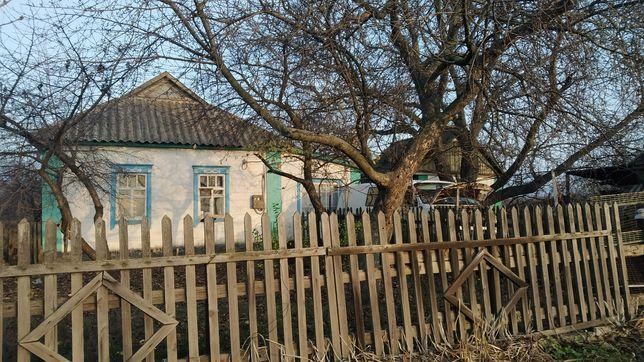 Будинок 50 кВ.м жилої площі в Дніпр.обл. Кринич.рн, с. Вільне