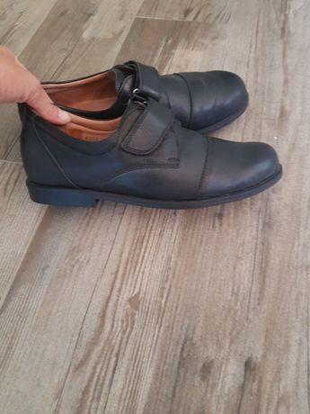 Туфли Braska для школы