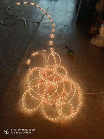 LED шнур, лед шнур