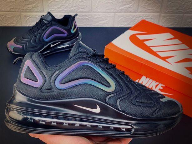 Nike air max 720 кроссовки мужские найк аир макс кросівки чоловічі