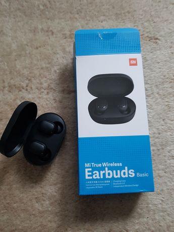 Xiaomi Mi True Wireless Earbuds Basic słuchawki bezprzewodowe
