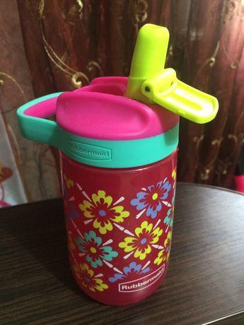 Поильник непроливайкам бутылочка для воды