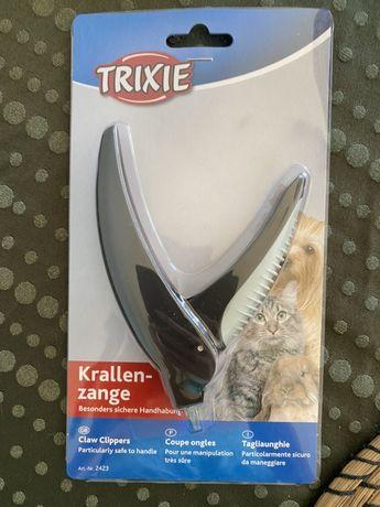 Ножницы для ногтей для кошек