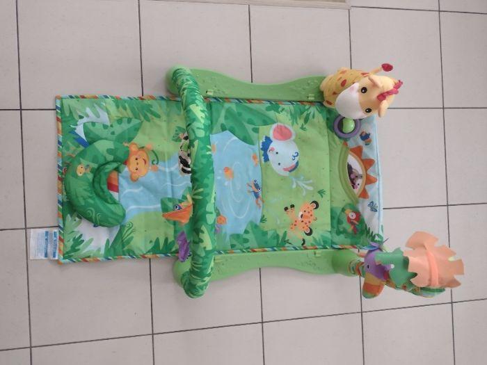 Mata edukacyjna dla dzieci Fisher Price Bydgoszcz - image 1