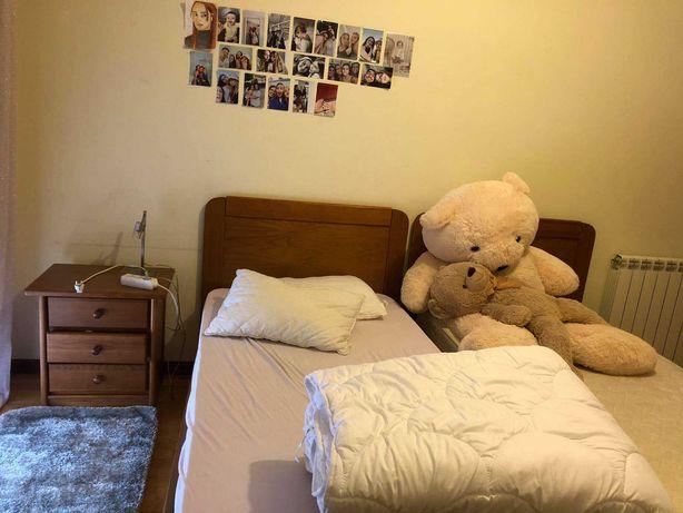 Quarto individual para menina - Quinta do Galo - 140€