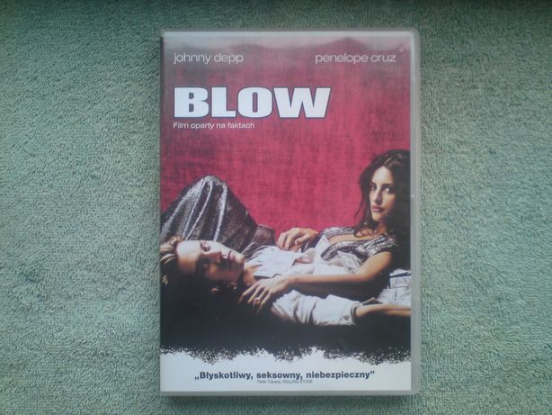 Blow (z J. Deep) - DVD
