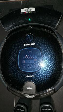 Navirobot odkurzacz bezprzewodowy Samsung sr 8855 roomba irobot Poznań