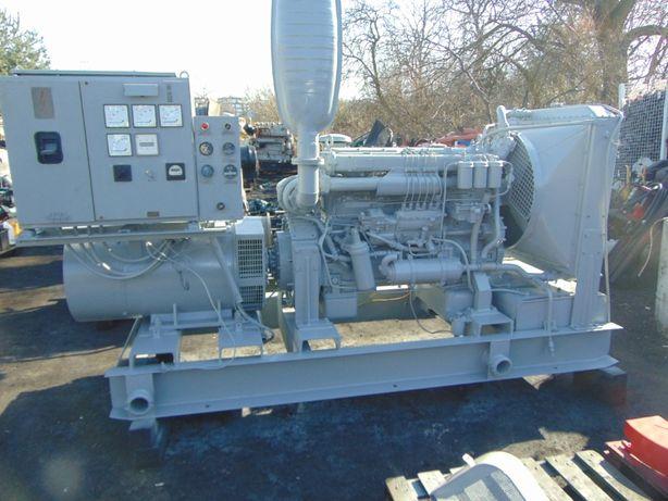 Agregat Prądotwórczy 80 100 kw 110 120 kw 130 150 kva 180 godzin pracy