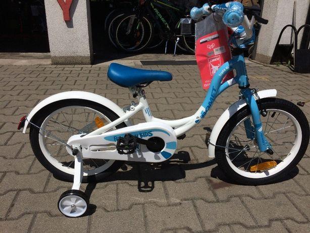 Rower dziecięcy Romet Diana 16s,nowy,raty ,gwarancja