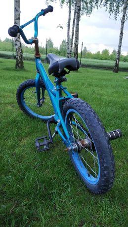 """Rower bmx 16"""" idealny do szaleństwa :)"""