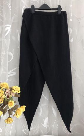 Дизайнерская шерстяная юбка BARBARA BOLOGNA, brunello.