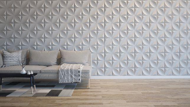 Panel Studio panele ścienne 3d panele gipsowe 3d panele dekoracyjne