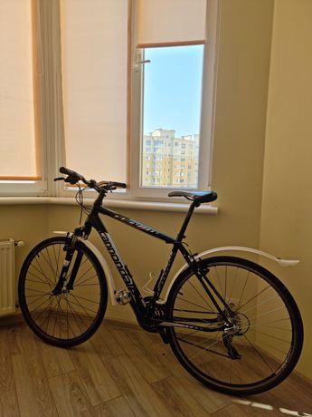 Велосипед cannondale quick cx5 (L)