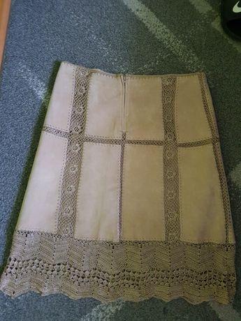Spódnica nowa firmy Danier roz L