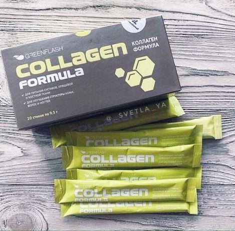 Коллаген, Collagen продукция NL