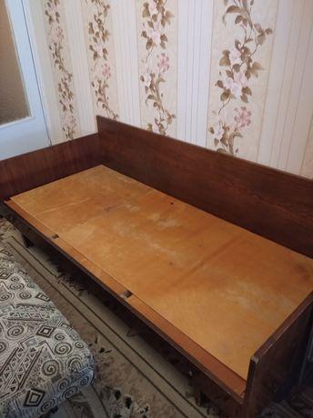 Срочно продам Софа,диван раскладной
