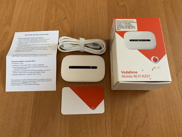 Router mobilny Huawei E5330 / R207 bez blokad aero2 Orange Play T-mobi