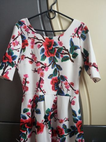 Літнє жіноче плаття