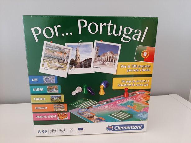 Jogo Por Portugal