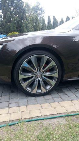 """4x koła 20""""Audi R8/A8/S8 D4*S6*S7*ET 37*255/35 R20*Unikat"""