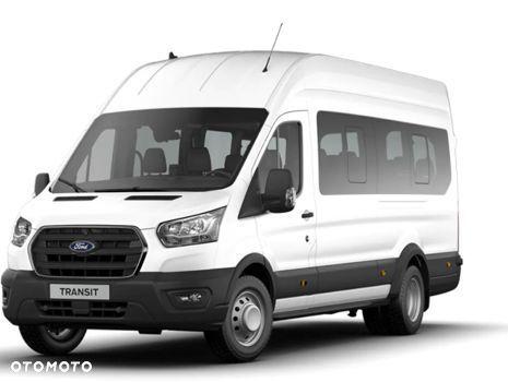 Ford Transit  BUS Trend M2 2.0 EcoBlue 170 KM M6 RWD 18 osobowy