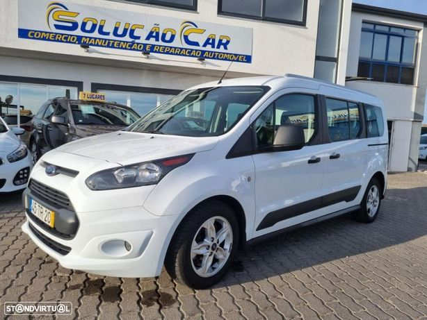 Ford Transit Connect 1.5 TDCi 230 L2 Trend