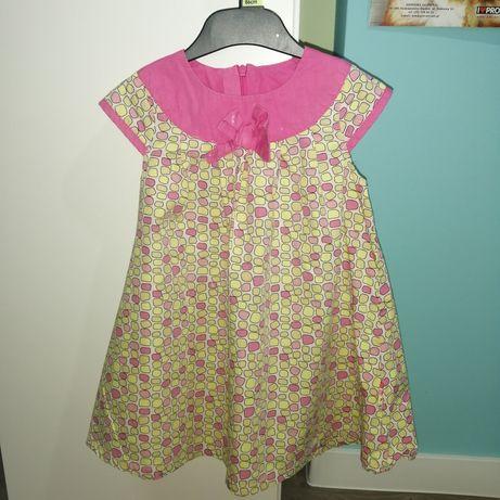 Sukienka coccodrillo 92