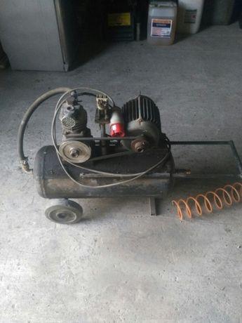 Sprężarka kompresor