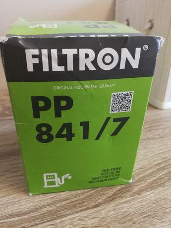 PP 841/7 Filtron Filtr Paliwa