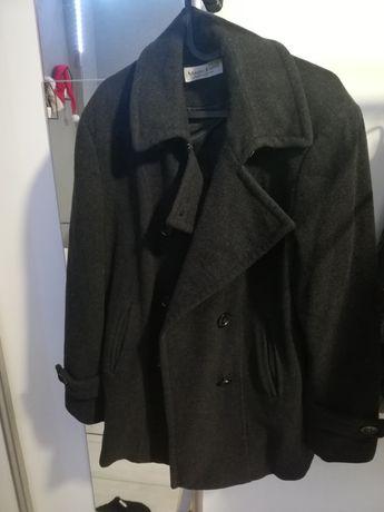 Plaszcz kurtka wełna Marie lund