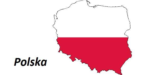 Переводы на польский с украинского/русского